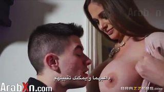 جوردي و مايا خليفه موقع عرب اون لاين Videosarabic.com